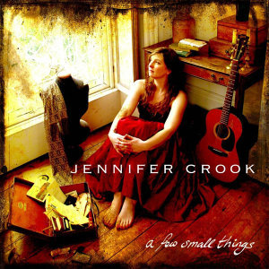 Jennifer Crook 歌手頭像