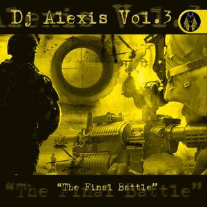 Dj Alexis Vol.3 歌手頭像