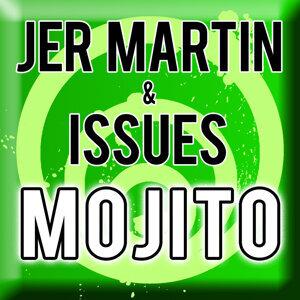 Jer Martin 歌手頭像