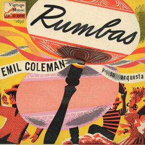 Emil Coleman Y Su Orquesta 歌手頭像