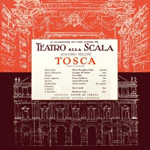 Teatro Alla Scala 歌手頭像