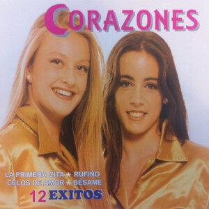 Corazones 歌手頭像
