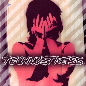 Technostress 歌手頭像