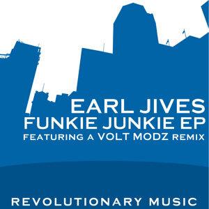 Earl Jives