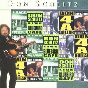 Don Schlitz 歌手頭像