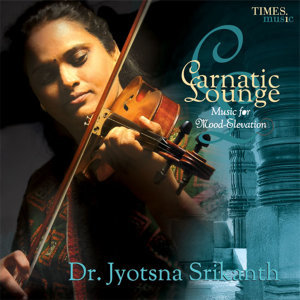 Dr Jyotsna Srikanth 歌手頭像
