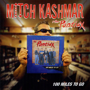 Mitch Kashmar & The Pontiax