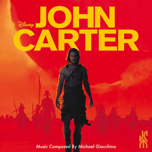 John Carter OST 歌手頭像