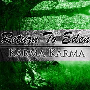 Karma Karma 歌手頭像