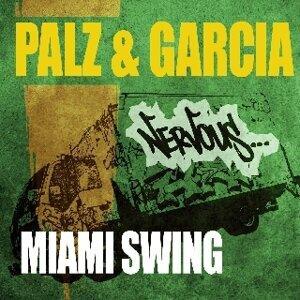 Palz & Garcia 歌手頭像