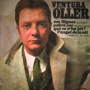 Ventura Oller 歌手頭像