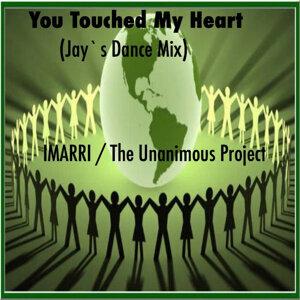 Imarri / The Unanimous Project 歌手頭像