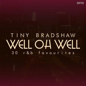 Tiny Bradshaw & His Orchestra 歌手頭像