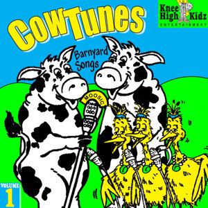 Cow Tunes 歌手頭像