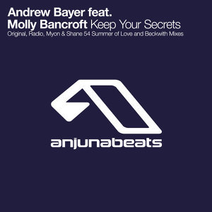 Andrew Bayer feat. Molly Bancroft 歌手頭像
