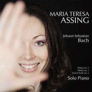 Maria Teresa Assing 歌手頭像