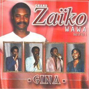 Grand Zaïko Wawa 歌手頭像