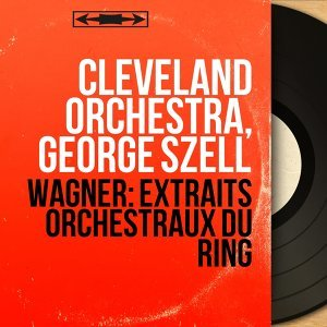 Cleveland Orchestra, George Szell 歌手頭像