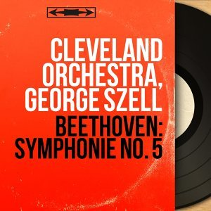Cleveland Orchestra, George Szell