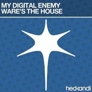 My Digital Enemy 歌手頭像
