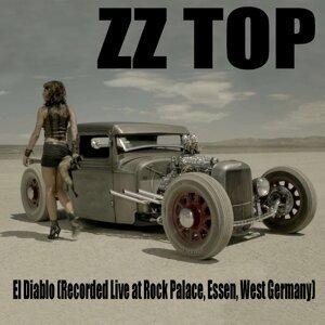 Z Z Top 歌手頭像