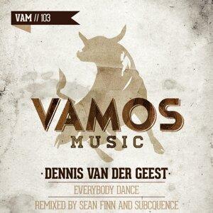 Dennis van der Geest 歌手頭像