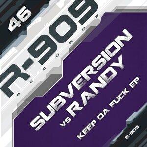 Subversion, Randy 歌手頭像