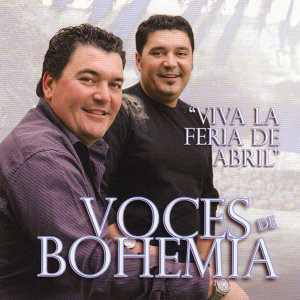 Voces de Bohemia 歌手頭像