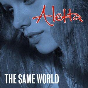 Aletta 歌手頭像