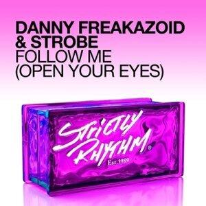 Danny Freakazoid & Strobe 歌手頭像