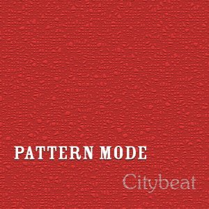 Pattern Mode 歌手頭像