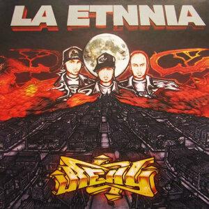 La Etnnia 歌手頭像