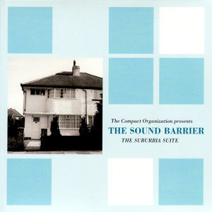 The Sound Barrier 歌手頭像