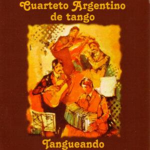 Cuarteto Argentino De Tango