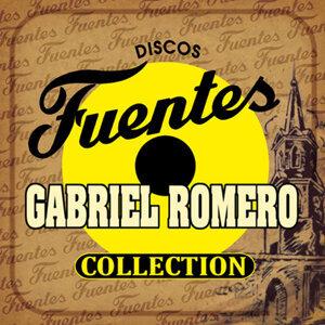 Gabriel Romero y su Orquesta 歌手頭像