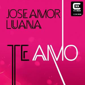 Jose Amor & Luana 歌手頭像