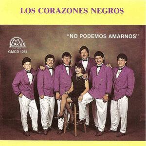 Los Corazones Negros 歌手頭像