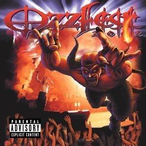 Ozzfest Live 2002 歌手頭像