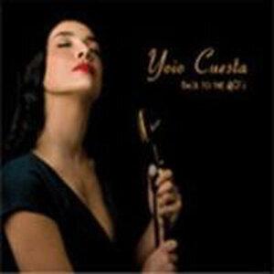 Yoio Cuesta 歌手頭像