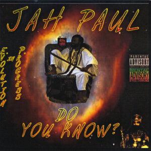 Jah Paul 歌手頭像