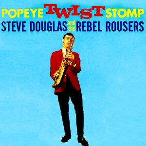 Steve Douglas 歌手頭像