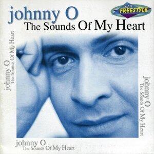 Johnny O. 歌手頭像