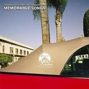 Paramount Pictures 90th Anniversary Memorable Songs 歌手頭像