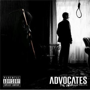 Advocates 歌手頭像