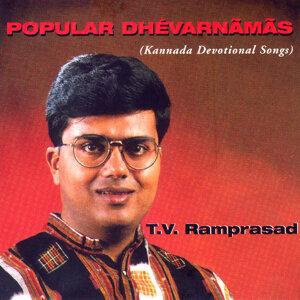 T V Ramprasad 歌手頭像