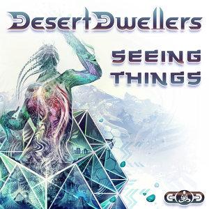 Desert Dwellers 歌手頭像