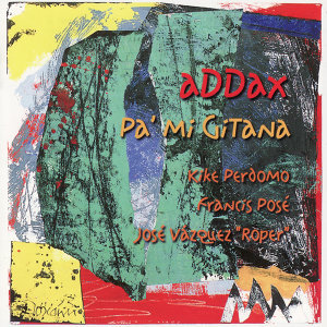 Addax 歌手頭像
