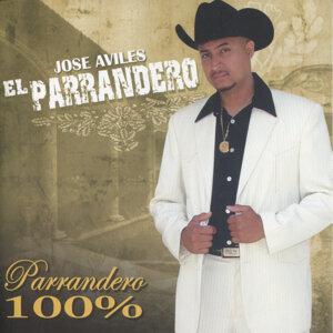 Jose Aviles - El Parrandero 歌手頭像