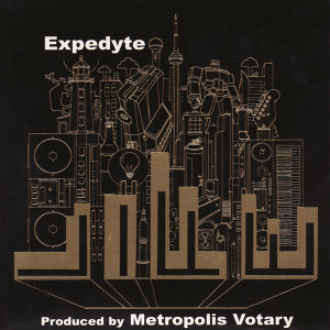 Expedyte