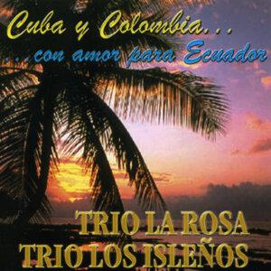 Trio La Rosa Trio Los Isleños 歌手頭像